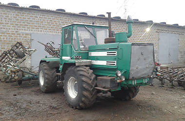 ХТЗ Т-150  1996