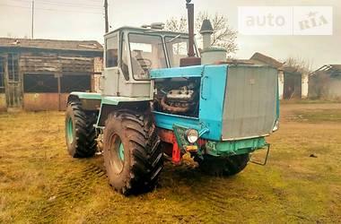 ХТЗ Т-150 К ЯМЗ-236 1991