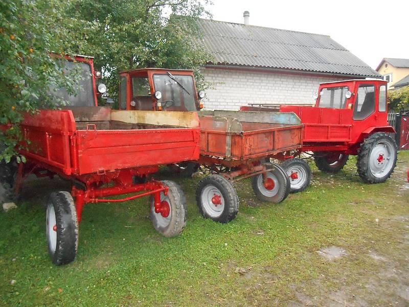 Т-25 Б/у   Продажа тракторов по объявлениям с ценами и.
