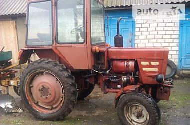 ХТЗ Т-25  1993