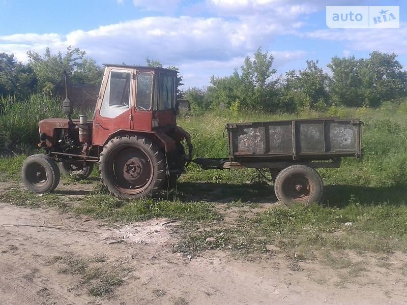 Куплю трактор Б/ у ХТЗ Т150 К - agroru.com
