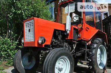 ХТЗ Т-25 трактор 1996