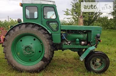 ХТЗ Т-40  1988