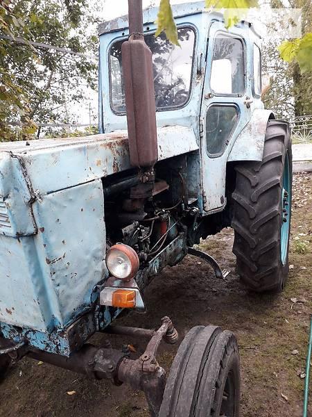 Купить СПЕЦТЕХНИКА Трактор в Волыни на RST