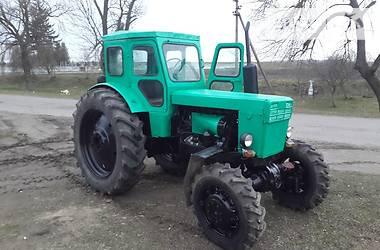 ХТЗ Т-40АМ АМ 1988