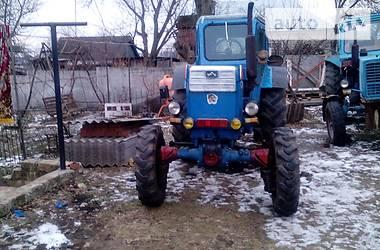 ХТЗ Т-40АМ  1987