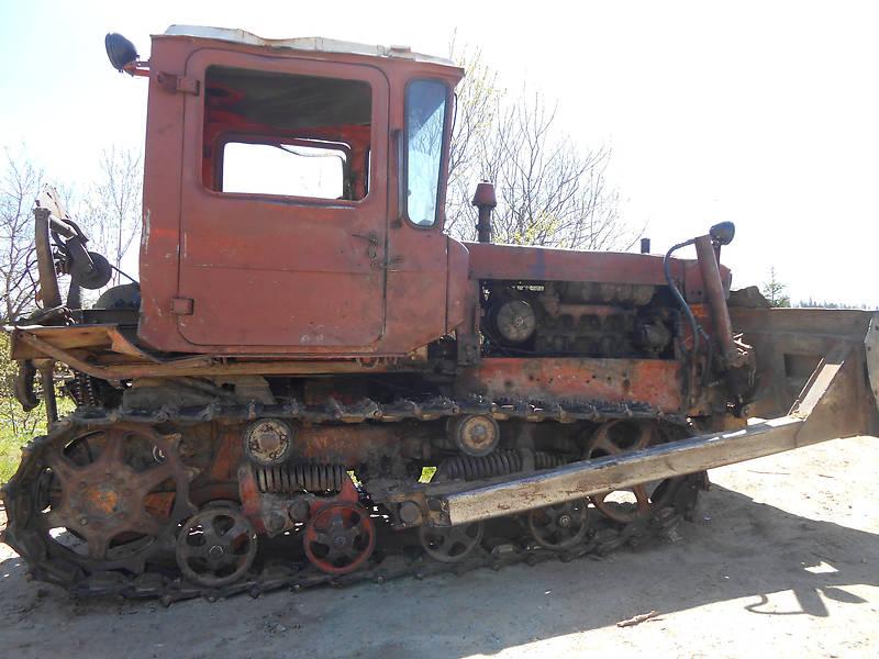 ХТЗ Т-75