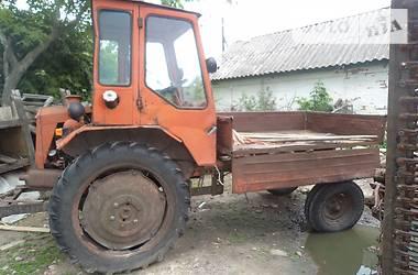 ХЗТСШ Т-16М  1993