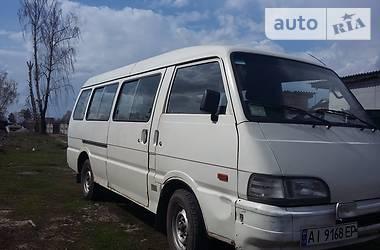 Kia Asia модель АМ725 1997