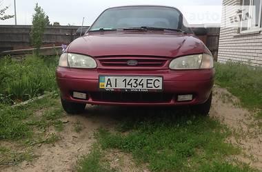 Kia Avella  1997