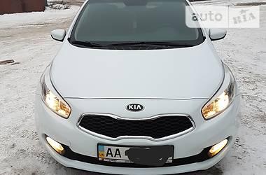 Kia Ceed  2013