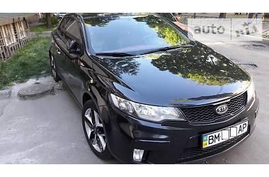 Kia Cerato Koup 2.0 2011