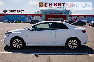 Kia Cerato Koup 2.0 6 2012