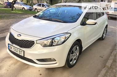 Kia Cerato Business 2013