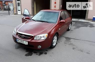 Kia Cerato 1.6i 2006