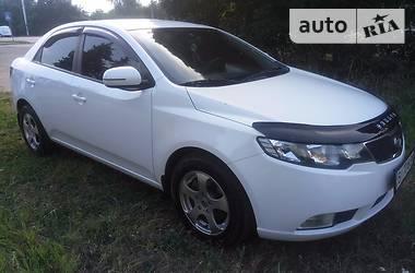 Kia Cerato GAZ-Avtomat 2012