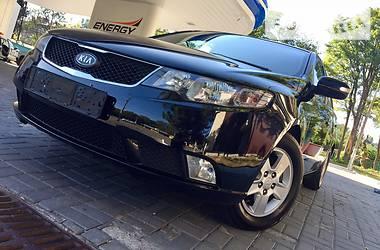 Kia Cerato 1.6 i AT   2010