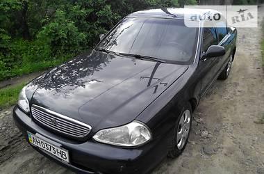 Kia Clarus 2.0i 1999