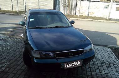 Kia Clarus slx 1997