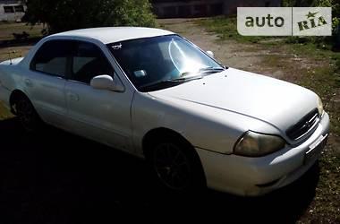 Kia Clarus  2000