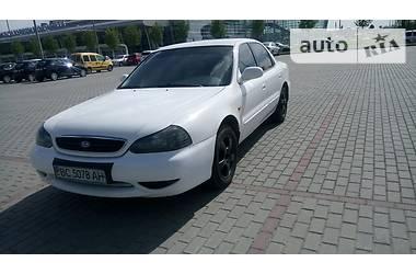 Kia Clarus GLX 2000