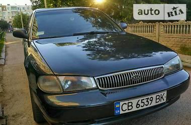 Kia Clarus 1 1997