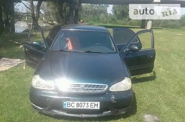 Kia Clarus  1999