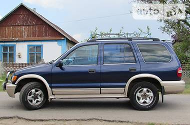 Kia Grand Sportage  1998