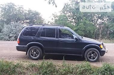 Kia Grand Sportage 4WD 2000
