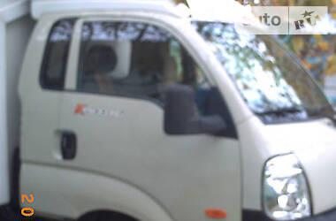 Kia K2500 TCI 2005