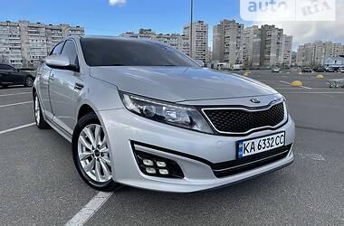 Kia K5 LPG NOBLESS FULL 2014