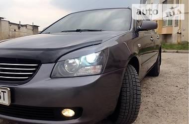 Kia Magentis EX 2008