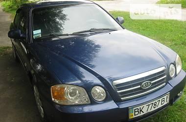 Kia Magentis 2.0i 2004