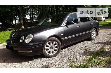 Kia Opirus 3.5i V6 2006