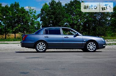 Kia Opirus 3.8L Premium 2007