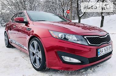 Kia Optima 2.0i К5 SX T-GDI  2012
