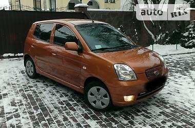 Kia Picanto 1.1i А/Т 2007