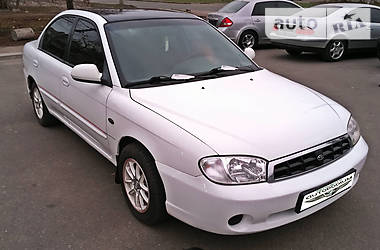 Kia Sephia II  2003
