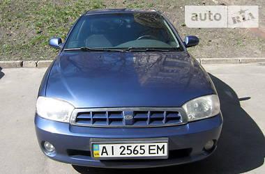 Kia Sephia II RS 2003