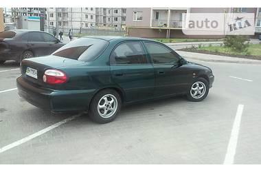 Kia Sephia II  2000