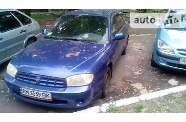 Kia Sephia II  2004