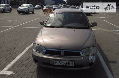 Kia Sephia II  2002