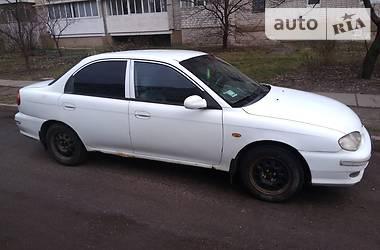 Kia Sephia II  2001