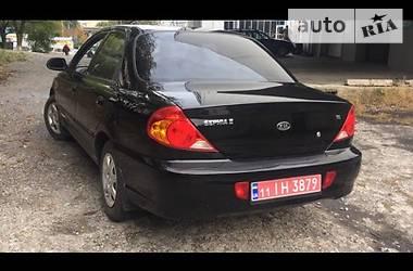 Kia Sephia II RS 2004