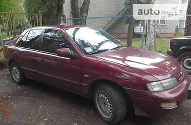 Kia Sephia  1996