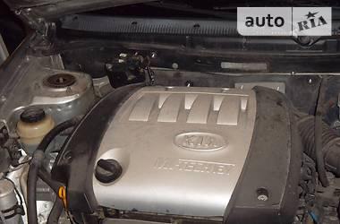 Kia Sephia  2003