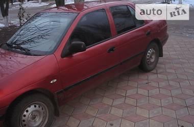 Kia Sephia  1993