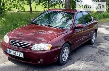 Kia Sephia  1.8  2003
