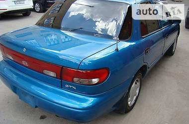 Kia Sephia GTX 1996