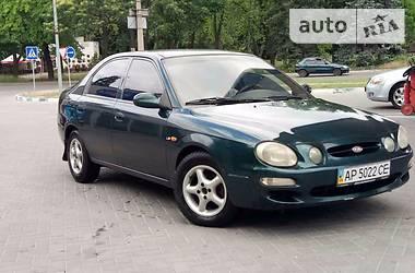 Kia Shuma  1999